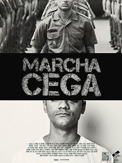 Marcha Cega - filme