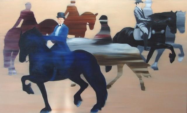 Изобразительное искусство Британии. Anne Bradford 10