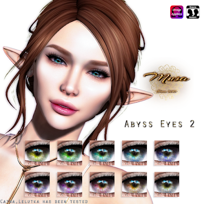 [Musa]Abyss Eyes 2