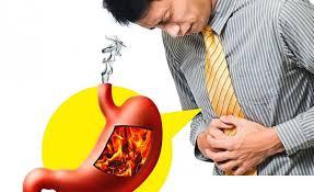 cura e tratamento do refluxo ácido