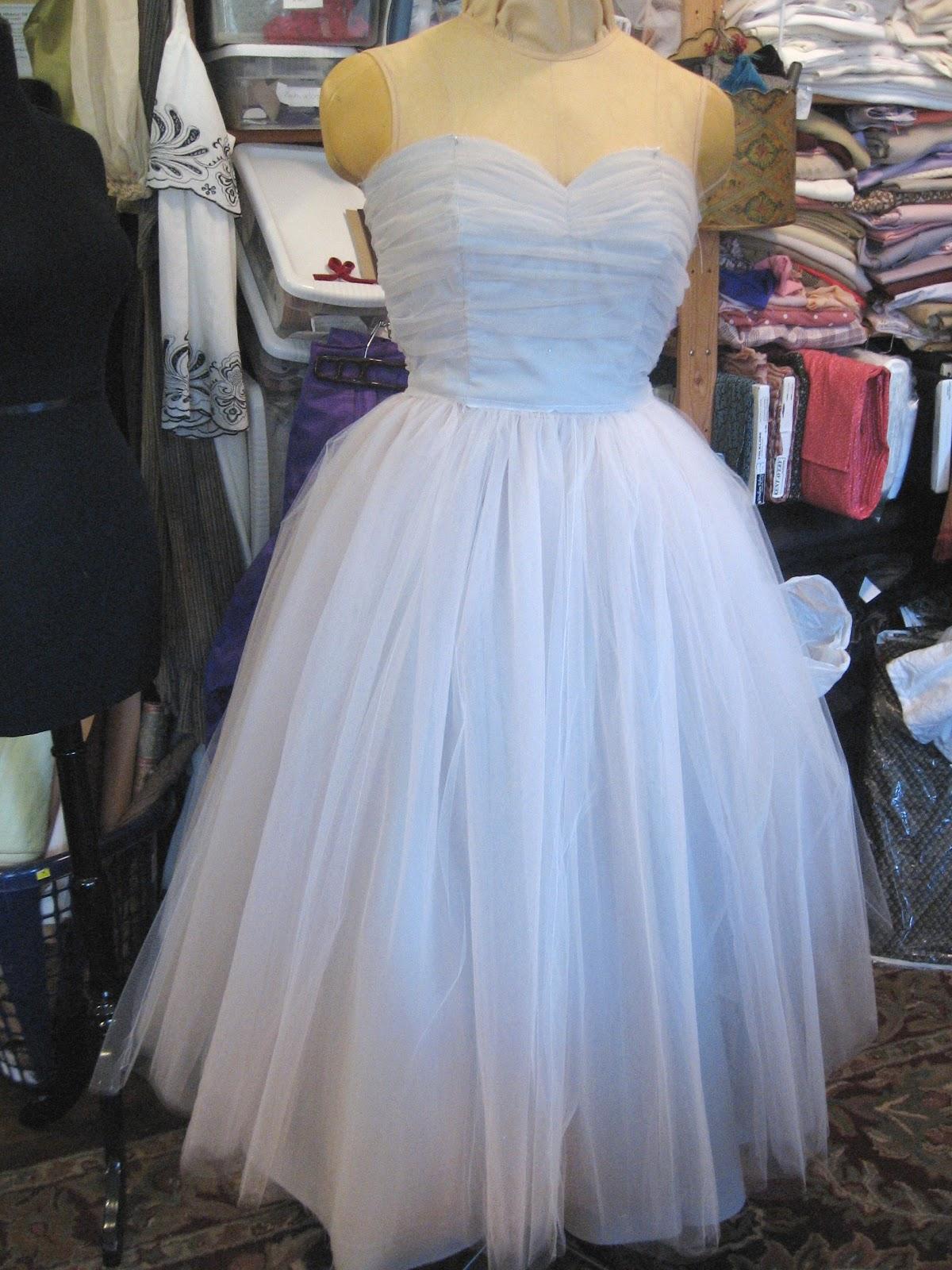 part 3 of wedding dress construction create enjoy