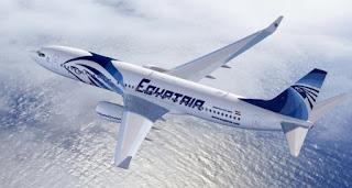 إصلاح مسجل البيانات بالطائرة المصرية المنكوبة وظهور معلومات جديدة