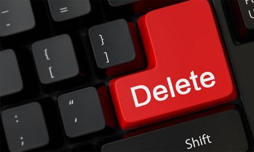 Cara Menghapus File Komputer yang Tidak Bisa Dihapus