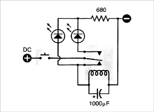 Electronics cchoy: 03: Switches & Relays