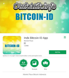 indodax apps