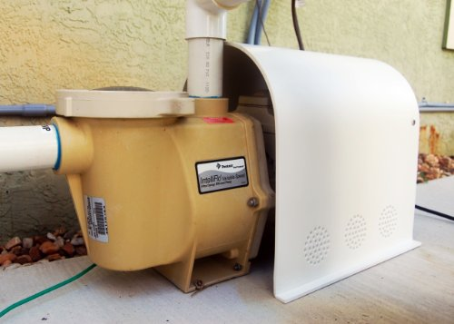 Why you should choose soundproof cover and other pump equipment carefully