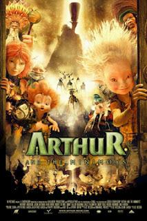 Arthur si Minimoys online dublat in romana