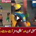 Ahmed Shehzad vs Sohail Tanvir in CPL