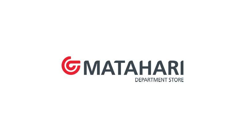 Lowongan Kerja PT Matahari Department Store