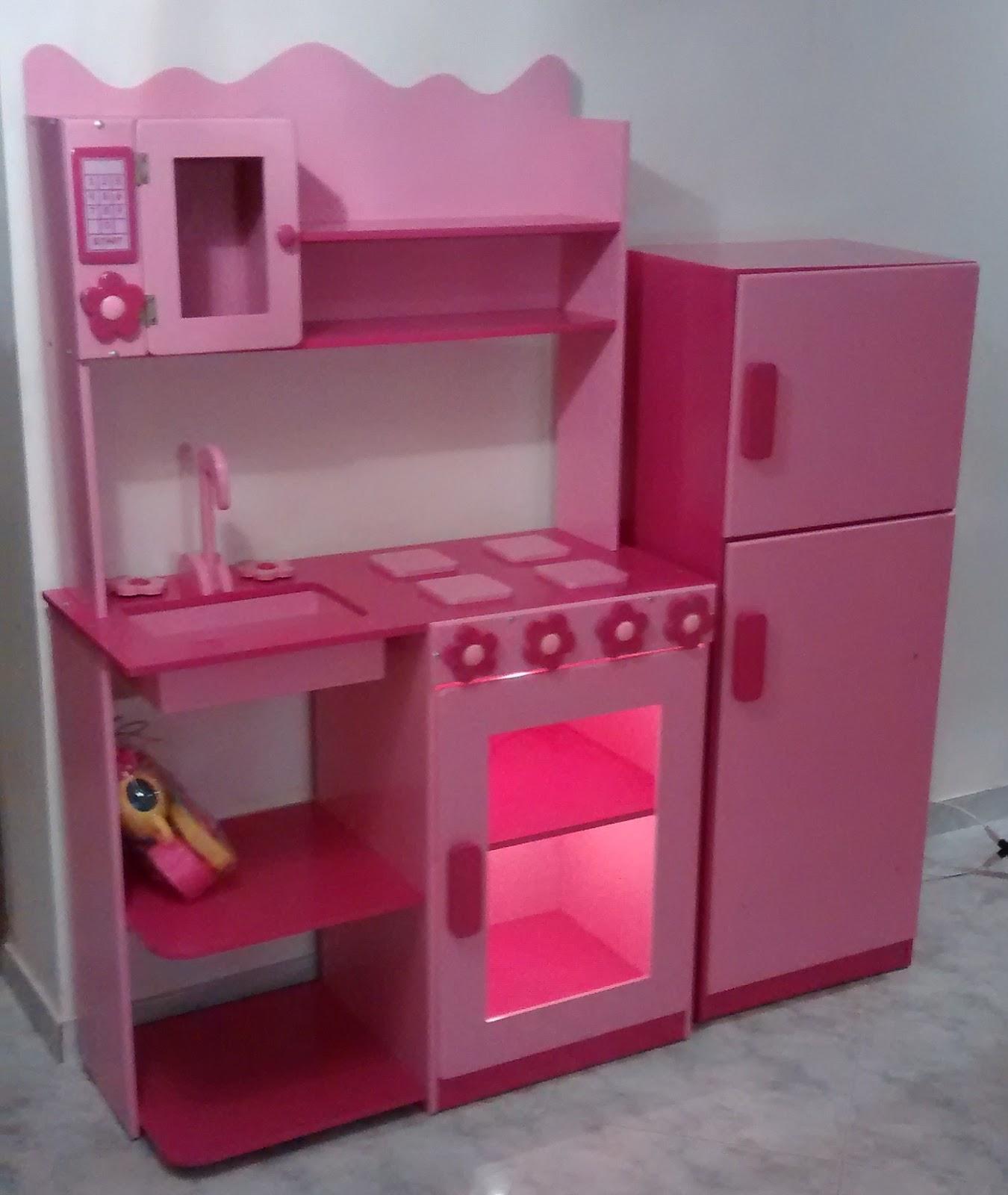 Galeria arte y dise o madekids muebles zona infantil - Muebles para juguetes infantiles ...