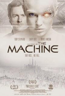 Xem Phim The Machine