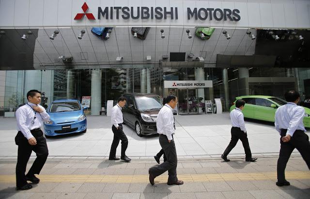 PHK Lagi ! Mitsubishi Indonesia PHK 300 Pekerja Pabrik, Pengangguran Dan Kemiskinan Subur