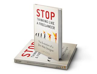 Deja de pensar como freelancer - Liam Veitch
