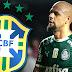 Vampeta pede volante do Palmeiras na Seleção Brasileira!