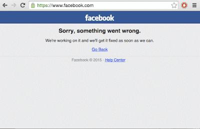 Facebook-is-down