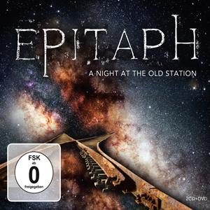 """Το βίντεο των Epitaph για το τραγούδι """"Outside The Law"""" από τον live album """"A Night At The Old Station"""""""