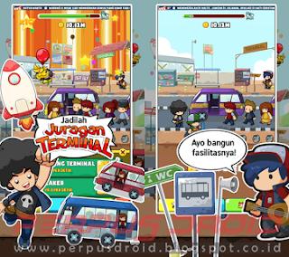 Download Juragan Terminal Versi 1.28 Apk Mod Terbaru