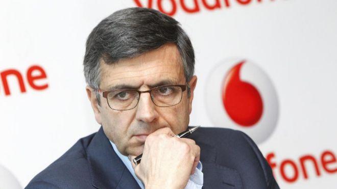 Paco Román abandona la presidencia de Vodafone y la Fundación Vodafone
