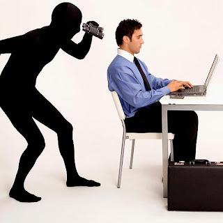 Cybercrime business