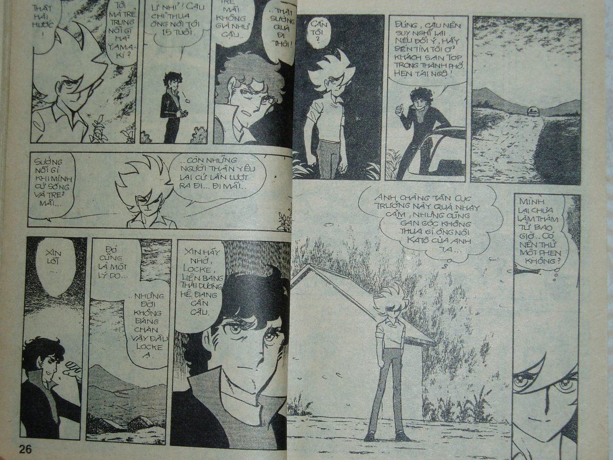 Siêu nhân Locke vol 05 trang 13