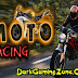 Moto Racing Game