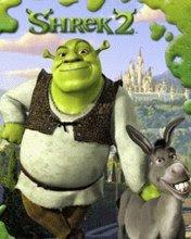 176x220 Wallpapers Shrek 2 Cartoon