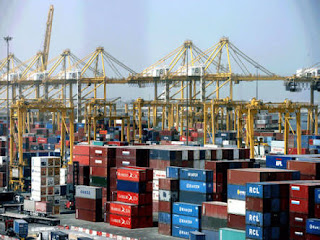 Nigerian Ports Authority(NPA) Stops Touts, Hawkers From Ports