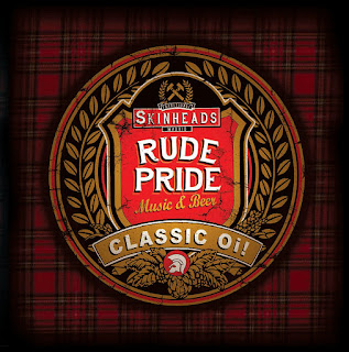 Rude Pride - Descargar; Download Rude Pride EP