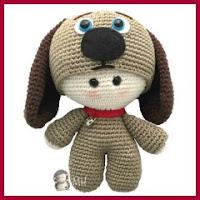 Muñeco Yoyo perrito