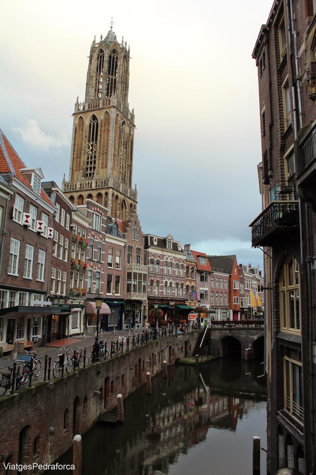 Domtoren Utrecht Països Baixos Holanda