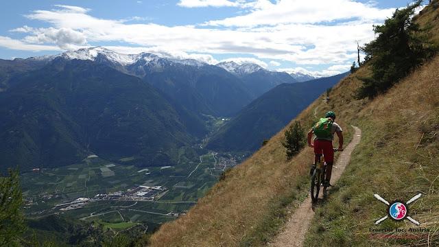 Trailride Vinschgau