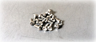 Special/custom tamper proof one way round head stainless machine screw - engineered source is a supplier of special and custom stainless steel tamper proof one way round head machine screws - serving Santa Ana, Orange County, Los Angeles, San Diego, Inland Empire, California, United States, Mexico