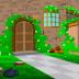 Cool Garden Escape