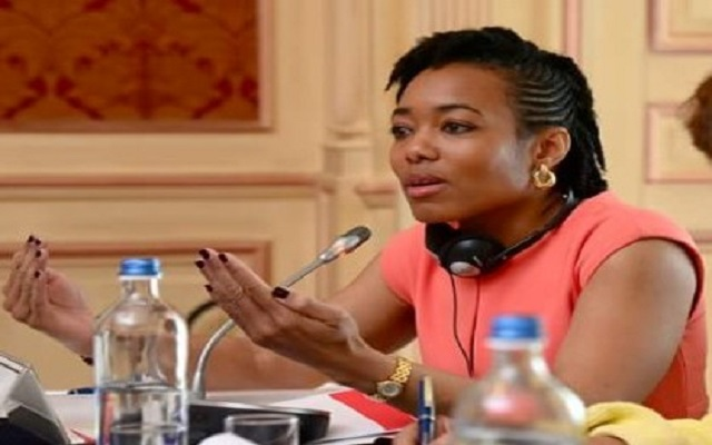 Zanetor Rawlings has no time for dirty politics – NDC
