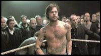 STRENGTH FIGHTER™: Brad Pitt Snatch