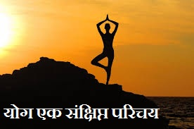 introduction of yoga