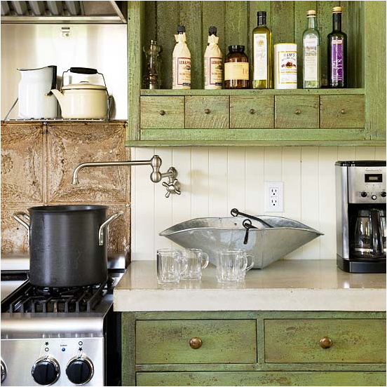 key interiors by shinay cottage kitchen ideas