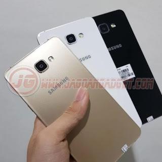 Samsung Galaxu A9 Pro Second Internasional