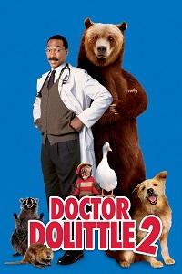 Poster Dr. Dolittle 2