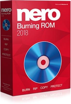 تحميل برنامج النيرو لحرق ونسخ الاسطوانات Nero Burning ROM 2018
