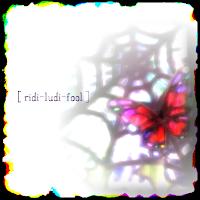 ridi-ludi-fool,秘密結社骨