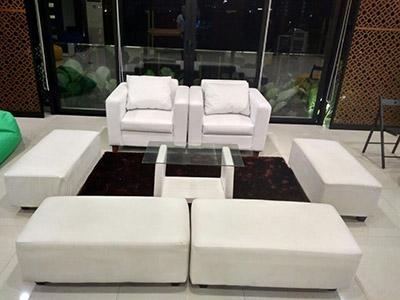 Sewa Sofa Bench