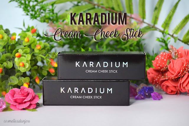 KARADIUM Cream Cheek Stick