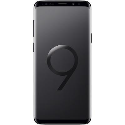 Samsung Galaxy S9 Plus negro guía compras