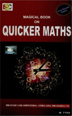 Download Free E-Book PDF Magical book Quicker Maths - M Tyra