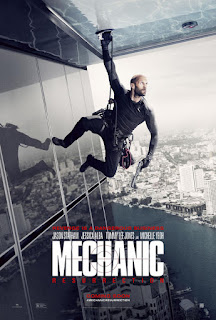 Watch Mechanic: Resurrection (2016) movie free online