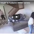 Cheating Wife Caught By Husband Hidden Camera