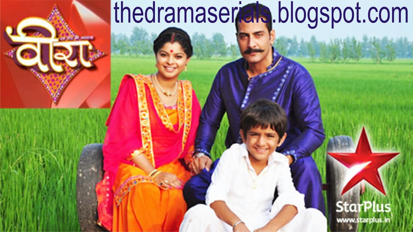 Veera 545 - 9th October Episode 2014   Drama Serials TV Shows Full