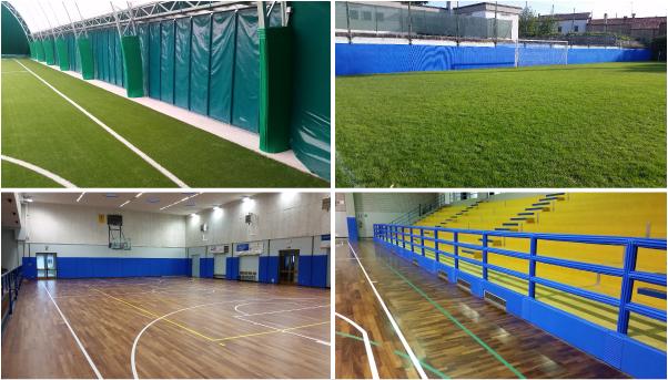 AIS Associazione Impianti Sportiv