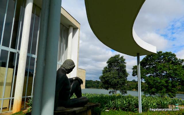 Belo Horizonte, Museu de Arte da Pampulha